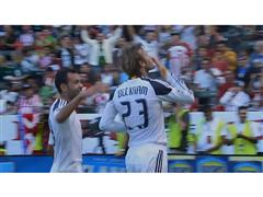 "adidas Soccer Launches ""All In"" TV Spot Featuring MLS Stars Beckham, Agudelo and Cooper"