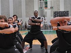adidas EUROCAMP to Showcase Top International Basketball Talent