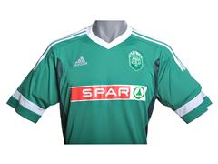 New home and away for 2011/12 season for AmaZulu