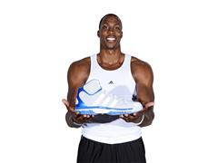 adidas and Dwight Howard Launch adiPower Howard Signature Basketball Shoe