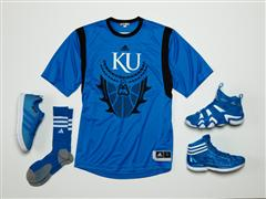 adidas Celebrates College Basketball's Maui Invitational with Exclusive Gear
