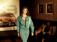 adidas by Stella McCartney участва в Audi Lady Q3 Experience Day