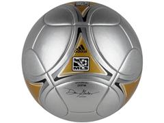 adidas and Major League Soccer Honor LA Galaxy with Limited Edition Match Ball