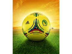 adidas Presents The Official Match Ball For The African Cup of Nations
