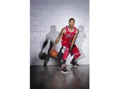 adidas and Derrick Rose Launch adiZero Rose 2.5 Signature Basketball Shoe