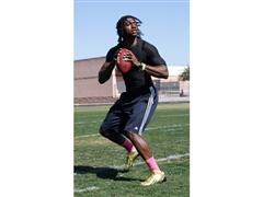 adidas Signs Robert Griffin III