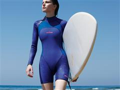 Celebrating Summer with Surf Vibe - the new adidas collection by Stella McCartney SS12 -