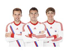 adidas UEFA Euro 2012 - Toolkit Day 11