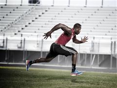 adidas Helps Athletes Run Light on Their Feet in adizero Feather 2