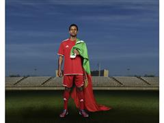 adidas UEFA Euro 2012 Toolkit Day 15