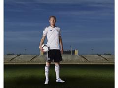 adidas UEFA Euro 2012 Toolkit Day 16