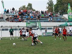 adidas подкрепя футбола в България с Каменица Фен Купа