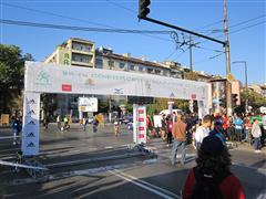 аdidas – официален партньор в Софийски ежегоден маратон 2012