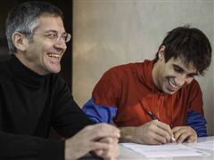 Javi Martínez renueva su contrato con la familia adidas