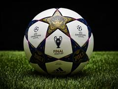 adidas Presents the Official Match Ball for the UEFA Champions League Final 2013