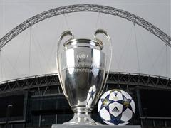Επίσημη Μπάλα του Τελικού του UEFA Champions League 2013