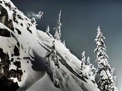 Erste Snowboarding-Kollektion