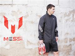 adidas Unveils Lionel Messi's Signature Collection Highlighted By adiZero F50 Cleat