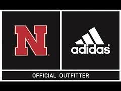 Nebraska and adidas Extend Partnership