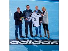 adidas verlängert Partnerschaft mit THW Kiel