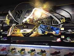 最先端ARを駆使したadidas公式アプリ『adidas AR』をリリース!!