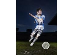 adidas & Opta Uncover New Breed of Football Player