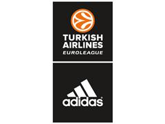 adidas and Euroleague Basketball Announce Official Partnership For Turkish Airlines Euroleague Final Four 2013