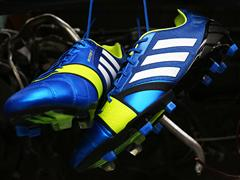 Nitrocharge Your Game with New adidas Energy Boot