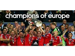 FC Bayern Munich: The Kings of Europe 2013