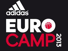 adidas EUROCAMP Announces 2013 Player Roster