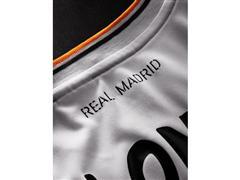 новите екипи на Реал Мадрид