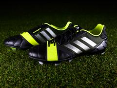 Nitrocharge Your Game in this new black colourway