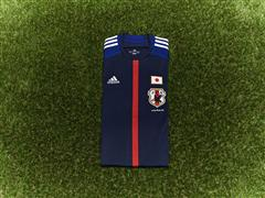 Japan Official Match Kit adidas Team 2013 FIFA Confederations Cup