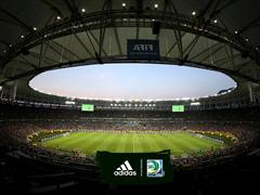 adidas is all in FIFA Confederation's Cup 2013