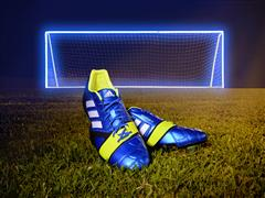 """adidas Scout Young """"Engine"""" Players From Around the World to Star in Global nitrocharge Event in Brazil"""