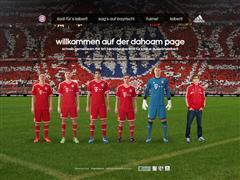 """""""Auf jedem Platz dahoam"""" – mit dem neuen FC Bayern München Auswärtstrikot"""