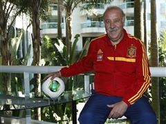 adidas clausura su campaña de fútbol durante COPA CONFEDERACIONES 2013