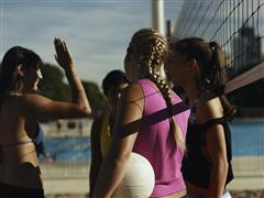 Онлайн състезание на adidas само за момичета
