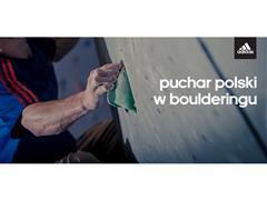 Puchar Polski w Boulderingu – adidas 2013