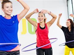 adidas Women łączy dziewczyny, wyznaczając nowy kierunek rozwoju marki