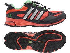 adidas running presenta su nueva colección de Trail para otoño-invierno 2013