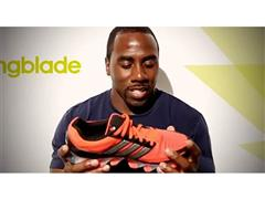 adidas Springblade Officially Drops + NFL Athlete Reactions