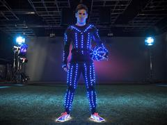 "Leo Messi & adidas Create ""The New Speed Of Light"" - New Video Available"