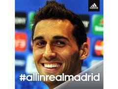 adidas y el Real Madrid de gira por EEUU