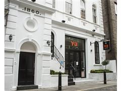 Y-3 to open new store in Floral Street, Covent Garden