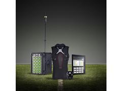 Deutsche Nationalmannschaft trainiert mit adidas miCoach Elite Team System