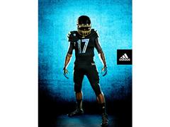 adidas Unveils New UCLA Alternate Uniform