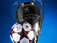 аdidas представя официалните футболни топки за турнирите в Европа през сезон 2013/2014