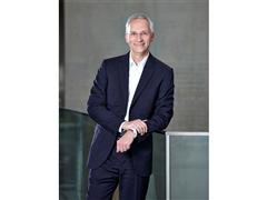 Roland Auschel appointed to the Executive Board of adidas AG
