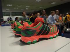 adidas trail running: clinic con Luis Alberto Hernando